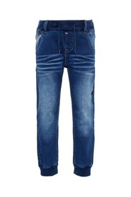 Pull-On Jeans baggy fit