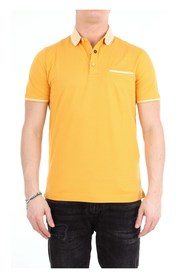 Short sleeves polo T-shirt