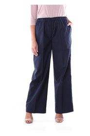 H128D307 Cropped trousers