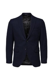 Blazer Slim fit single-breasted