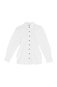 Shirt Cotton Poplin