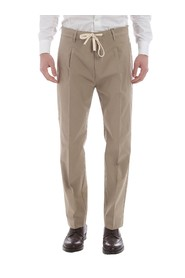 Cotton trousers B142 0417 1165