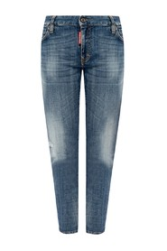 Medium Waist Twiggy Jean jeans