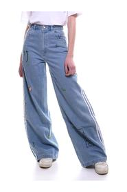 DENIM TRACKPANT