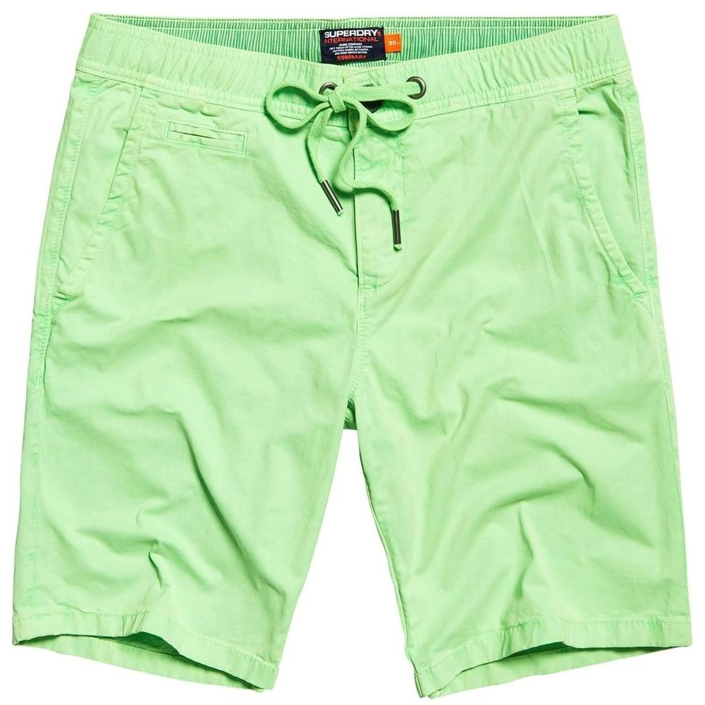 Sunscorched Short
