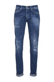Jeans UP232 DS0107 AY4 11
