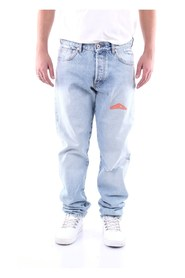 HMYA001S20641006 Regular trousers