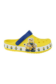 Fun Lab Minions Multi Clog 205512-730