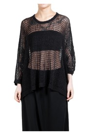 Loosely Knit Top