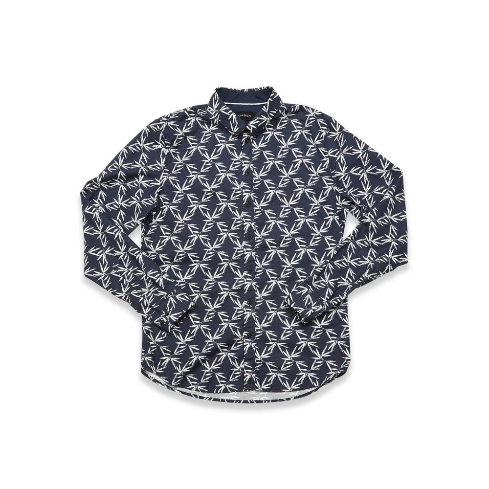 Brooks Leaf L / S shirt