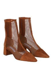 Saint Honoré Ankle Boots