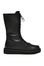 Spika Boots Leather