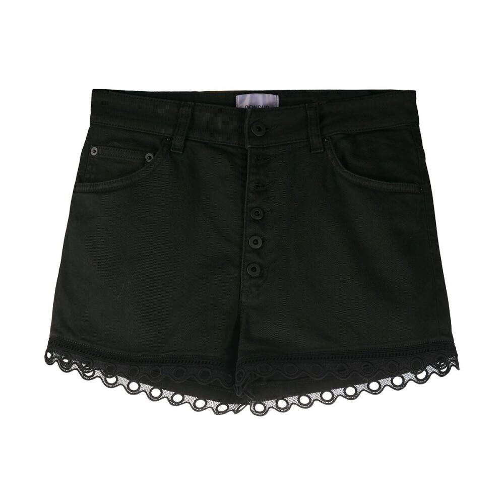 Blue Shorts  Dondup  Shorts