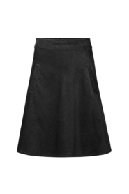 CORD STELLY SKIRT