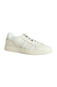 Rex Leather Sneakers