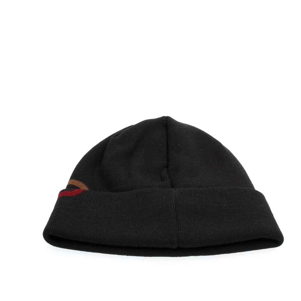 Black UQ087 Y00475 HAT | Dondup | Mössor | Nyaste Herrtillbehör stqrr