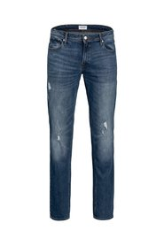 Plus-size slim fit jeans TIM ORIGINAL AM 918