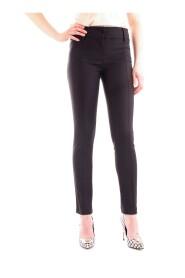 PATRIZIA PEPE CP0368/AQ39 Pants Women BLACK
