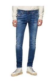 Sleenker x 009PK jeans
