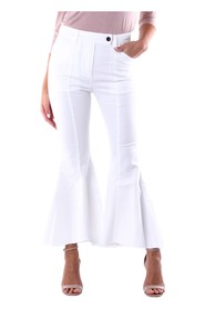D20P74T2001 Flared Trousers