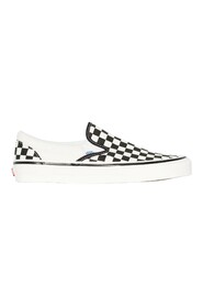 UA CLASSIC SLIP-ON 98 DX CHECKER