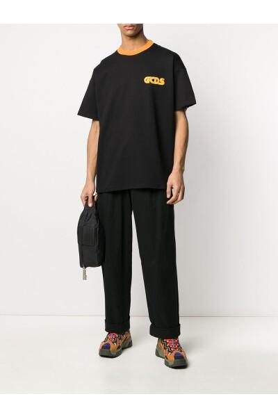Black Tshirt Gcds T-shirts