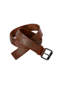 Stud Pattern Belt
