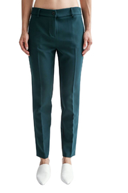 Pantalon Maryley/groen