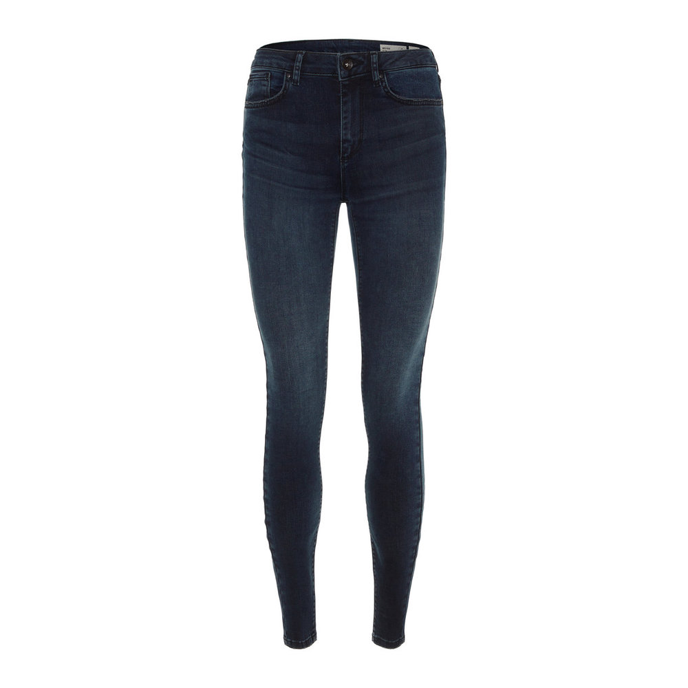 Slim Fit Jeans Normal Taille Super
