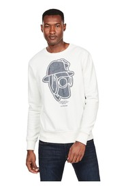 GRAPHIC SWETER