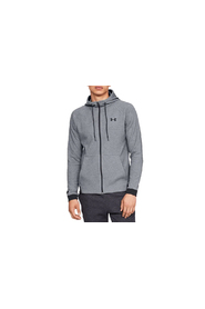 Under Armour Unstoppable 2X Knit FZ Hoodie 1320722-035