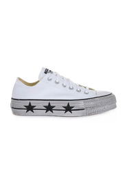 ALL STAR LIFT CANVAS LTD SHOES