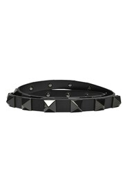H. 18 Belt in Leather