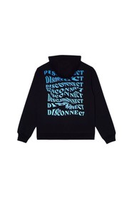 DISCONNECT SWEATSHIRT