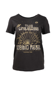 T-shirt 9201 COSMIC REBEL