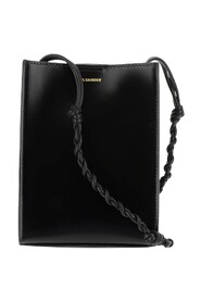 Small Tangle bag Knot detail Design with single strap and magnetic closure