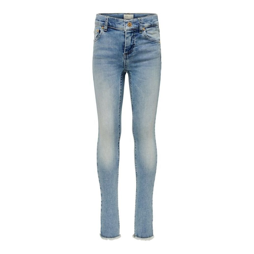 KIDS ONLY BLUSH SKINNY FIT JEANS