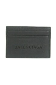 Brukt EVERYDAY 505054 Leather Card Case
