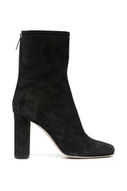 SQUARED TOE ANKLE BOOT
