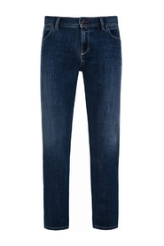 ALBERTO ROBIN TAPERED FIT JEANS