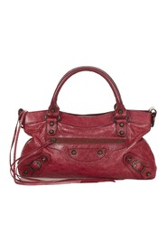 Brugt Motocross Classic First Leather Satchel