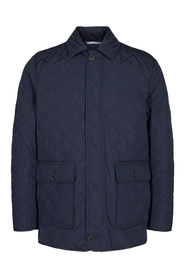 D1. THE QUILTED CITY JACKET