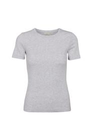 Ludmilla SS O-neck T-shirt