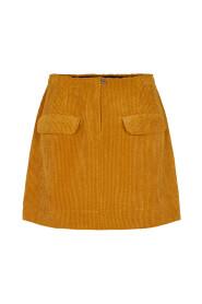 Boyas short skirt inca
