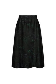 Michi jungle skirt