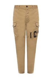 Sexy Cargo Fit trousers