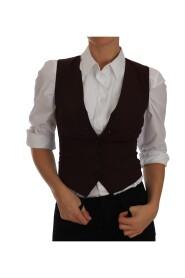 Polka Waistcoat Vest