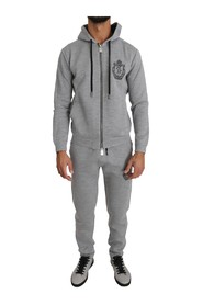 Couture Sport Sweater Pants Tracksuit