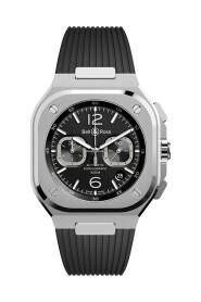 Chrono Stahl Watch