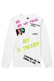 Longsleeve Art Is Therapy